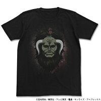 銀魂 屁怒絽Tシャツ/ブラック-L