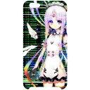 凍京NECRO トウキョウ・ネクロ Substance-Concept iPhone カバー / 6・6s用 グッズ