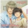 ラジオCD『TVアニメ「SUPER LOVERS」 RADIO LOVERS』Vol.1/CD/TBZR-0730