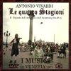Vivaldi ヴィヴァルディ / Four Seasons: I Musici In Venezia