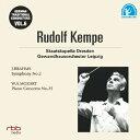 伝統的なドイツの指揮者たち 6/CD/DLCA-7023
