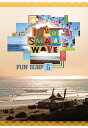 DVD FUN SURF 6 It's a small wave
