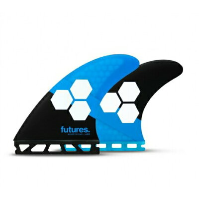 FUTUREフューチャーサーフボード用フィンRTM-HEX-AM1