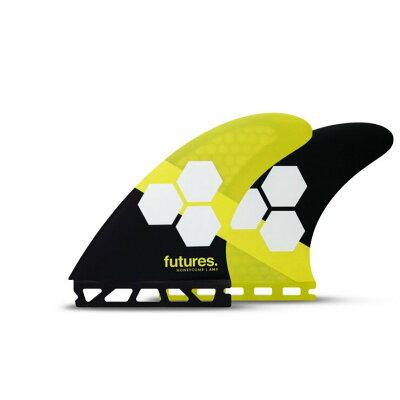 FUTUREフューチャーサーフボード用フィンRTM-HEX-AM2