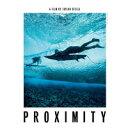 PROXIMITY プロキシミティ DVD Luvsurf ラヴサーフ『PROXIMITY』FILM BY TAYLOR STEELE