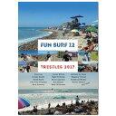 SURF DVD FUN SURF 12 TRESTLES 2017 ファンサーフ