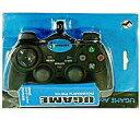 UGAME/コントロールパット ブラックプレイステーション2 ゲーム機本体