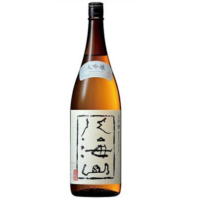八海山 吟醸 1.8L