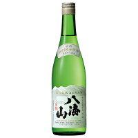八海山 特別純米 原酒 720ml
