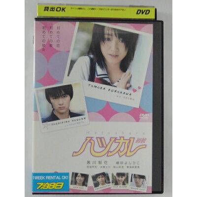 ハツカレ 全  s6455/kwx251-253 dvd
