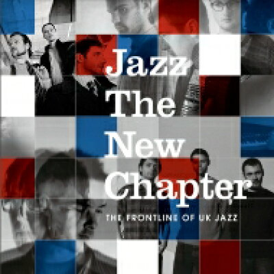 Jazz The New Chapter - The Frontline Of UK Jazz