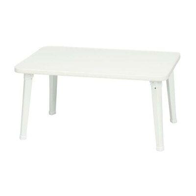 inesアイネス  ペイントテーブル NK-6040 ホワイト