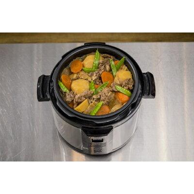 クイジナート Cuisinart CPC400KJ 電気圧力鍋