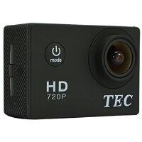 テック 2.0型液晶搭載HDアクションカメラ TACAM720