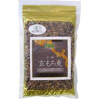 マゴメ 有機玄もち麦(300g)