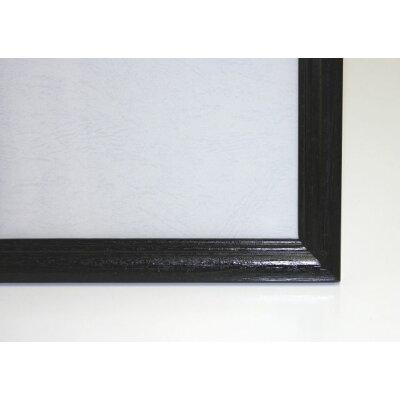 ベスト社 ジグソーパズルパネル・1000ピース用 木製ブラック