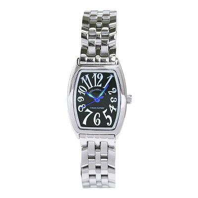 Alessandra Olla (アレサンドラ・オーラ) 腕時計 クォーツ式 AO-981 レディース