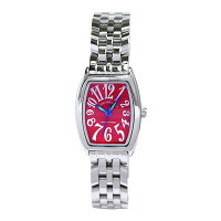 Alessandra Olla (アレサンドラ・オーラ) 腕時計 クォーツ式 AO-985 レディース