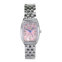 Alessandra Olla (アレサンドラ・オーラ) 腕時計 クォーツ式 AO-988 レディース