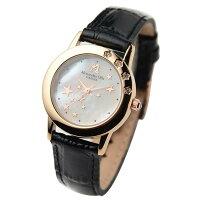 アレサンドラオーラ Alessandra Olla 腕時計 AO 810 BK