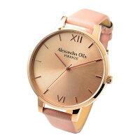 アレサンドラオーラ Alessandra Olla 腕時計 AO 25 4