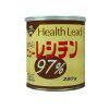 カルシュウム入り ニューレシチン 97%280g大豆レシチン顆粒栄養補助食品サプリメント02P26Jan12