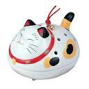 幸せこいこい猫 蚊遣器平型 470