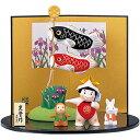 錦彩鯉のぼり飾り金太郎 5619