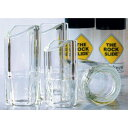 The Rock Slides/スライドバー RSGC-S Small Moulded Glass ロックスライド