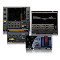 FLUX:: Mastering Pack - 3 Plug-in Bundle FLUX::のマスタリング・プラグイン・バンドル