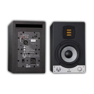 EVE audio SC205 スタジオモニタースピーカー  イヴオーディオ