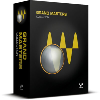 WAVES Grand Masters Collection p5