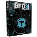 FxPansion BFD3 (USB版)