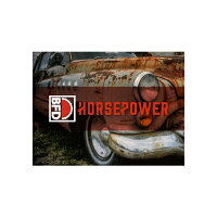 FXPansion/BFD3 Expansion Pack: Horsepower