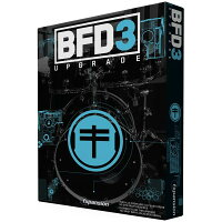 FxPansion BFD3 Special w/ USB 2.0 Flash Drive