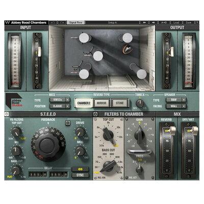 WAVES Abbey Road Chambers 専用  はご頂けませんSPDWAVESプロモーション