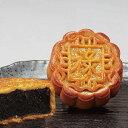広式小月餅 禄(豆沙)