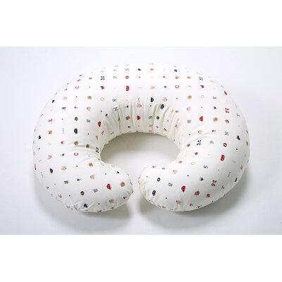 マタニティクッション 赤ちゃんの城 授乳クッション トーイズ 13704