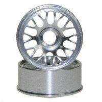 イーグル SP BBSホイル ノーマル幅(3.0mmオフセット)(2)(SI):京商Mini-Z MR02 品番3058-SI