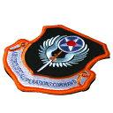 イーグル模型 アメリカ空軍 or米国空軍 特殊作戦コマンド シンボルパッチ 5453-36
