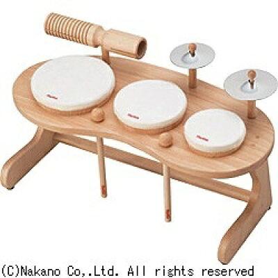 リズムポコ ドラムセット RP-940/DS