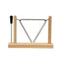 goldon(ゴールドン) トライアングル木製スタンド付き GD33713