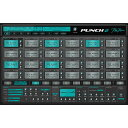PUNCH 2 Rob Papen