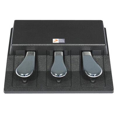 Studiologicサスティンペダル 3ペダルタイプ SLP3-D