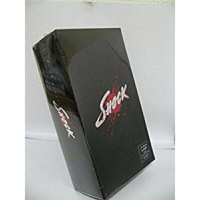 Koichi Domoto SHOCK 邦画 JEVN-36