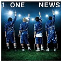 ONE -for the win-/CDシングル(12cm)/JECN-0357