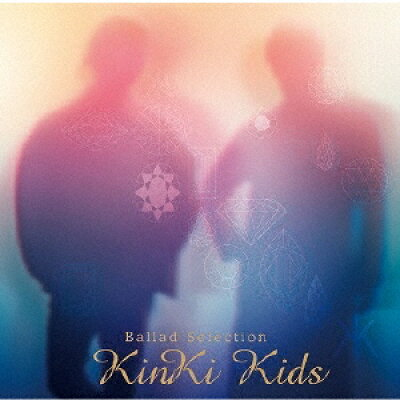 Ballad Selection/CD/JECN-0474