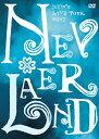 NEWS LIVE TOUR 2017 NEVERLAND/DVD/JEBN-0256