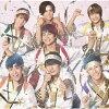 ホメチギリスト/傷だらけの愛(初回盤A)/CDシングル(12cm)/JECN-0552