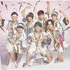 ホメチギリスト/傷だらけの愛/CDシングル(12cm)/JECN-0556